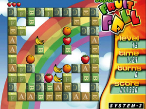Super Fruit Fall - PC