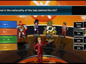 Buzz! : The Ultimate Music Quizz - PS3
