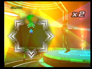 Dance Party Club Hits - PS2