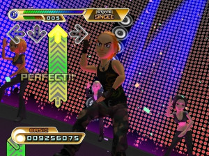 Dance Dance Revolution Hottest Party 2 - Wii