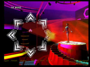 Dance Party Pop Hits - Wii