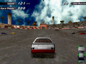 Destruction Derby - PC