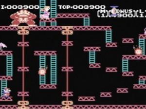 NES Classics : Donkey Kong - GBA