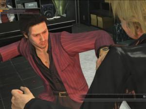Yakuza 4 - PS3