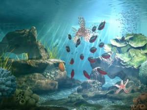 Aqua Vita - PS3
