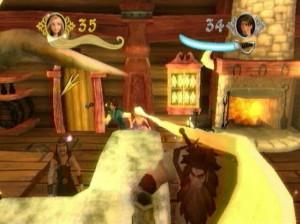 Raiponce - Wii