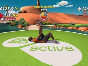 EA Sports Active 2.0 - Xbox 360