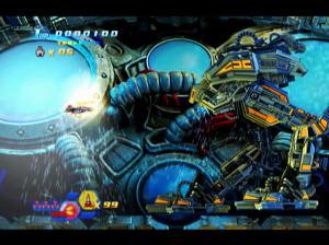 Sturmwind - Dreamcast
