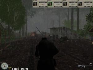 Elite Warriors: Vietnam - PC