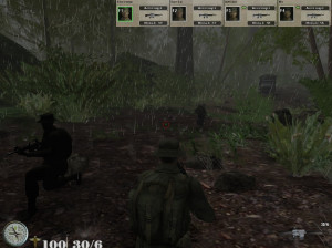 Elite Warriors: Vietnam - PC