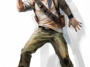 Uncharted 3 : L'Illusion de Drake - PS3