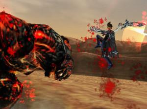 Lord of Arcana - PSP