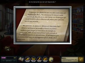Les Dossiers Secrets de Nancy Drew N°2 : Beauté sous Tension ! - PC