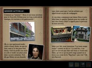 Les Enquêtes De Nancy Drew : La Légende Du Crâne De Cristal - PC