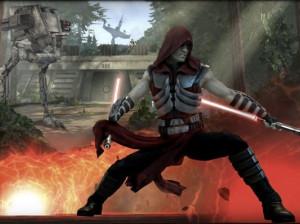Star Wars : Le Pouvoir de la Force II - Xbox 360
