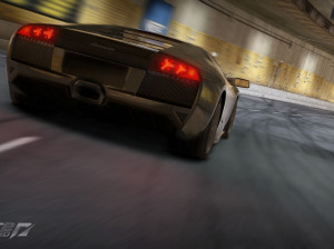 Shift 2 Unleashed - PS3