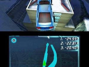 Asphalt 3D - 3DS