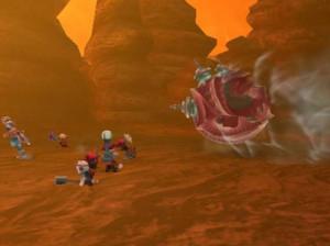 Earth Seeker - Wii
