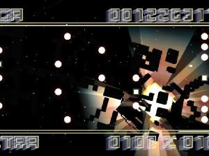 Bit Trip Flux - Wii