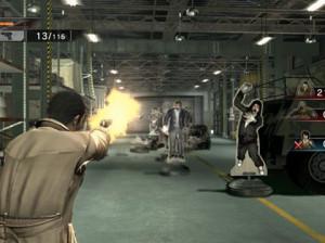 Yakuza : Dead Souls - PS3