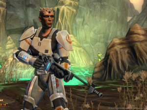 Star Wars : The Old Republic - PC
