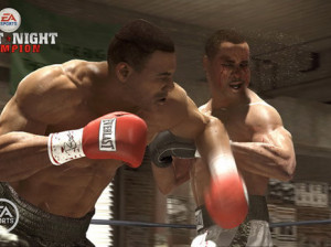 Fight Night Champion - PS3