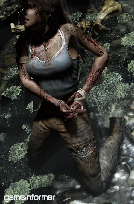 Tomb Raider - PS3