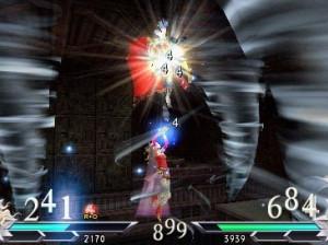 Dissidia 012 : Final Fantasy - PSP