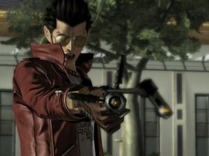 No More Heroes : Heroes' Paradise - Xbox 360