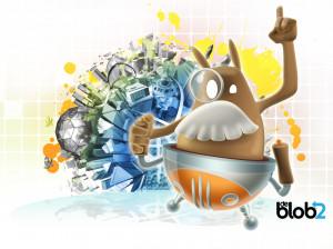 de Blob 2 : The Underground - PS3