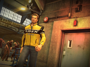 Dead Rising 2 : Case West - Xbox 360
