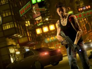 True Crime : Hong Kong - Xbox 360