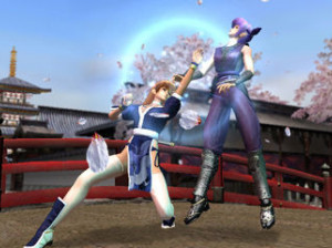 Dead or Alive : Dimensions - 3DS