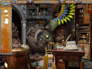 Enigmes & Objets Cachés : L'Académie de Magie - PC