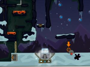 Hydroventure - Wii