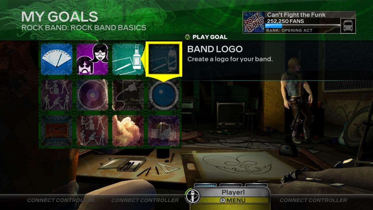 Rock Band 3 - PS3