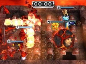 Bomberman - 3DS