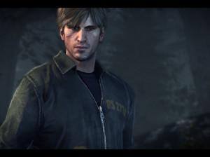 Silent Hill : Downpour - PS3