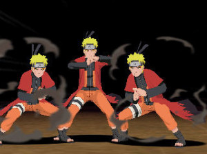 Naruto Shippuden Action - 3DS
