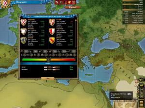 Europa Universalis 3 : Chronicles - PC