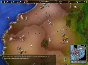 Europa Universalis III : Napoleon's Ambition - PC