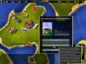 Europa Universalis : Les guerres du Nord - PC