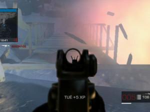 Breach - Xbox 360