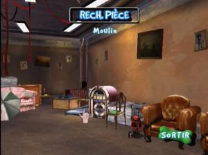 Palace pour chiens - PC