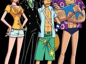 One Piece : Gigant Battle - DS