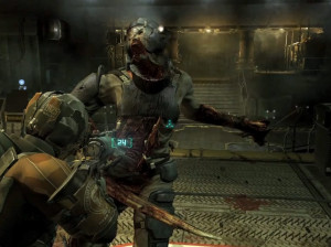 Dead Space 2 : Severed - PS3