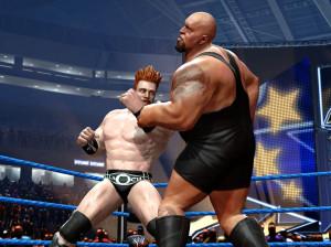 WWE All Stars - PS3
