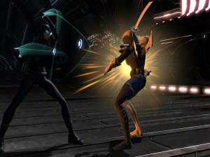 DC Universe Online - PS3