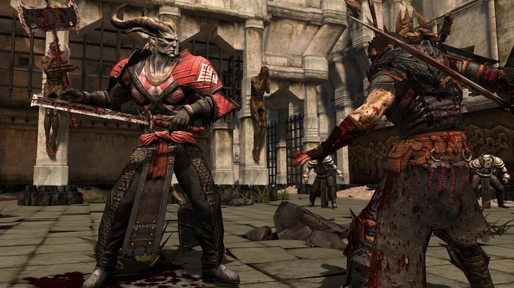 Dragon Age II - PS3