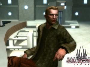 Battlestar Galactica Online - PC